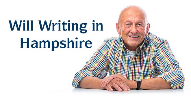will writing hampshire
